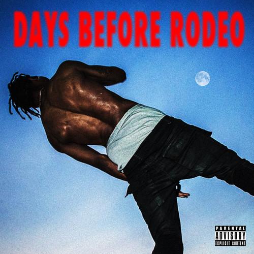 New Mixtape Travi Scott Days Before Rodeo Diamondsound