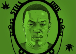 The Evolution of Dr Dre