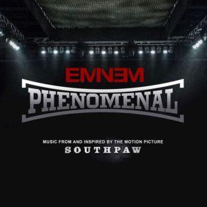 Eminem-Phenomenal